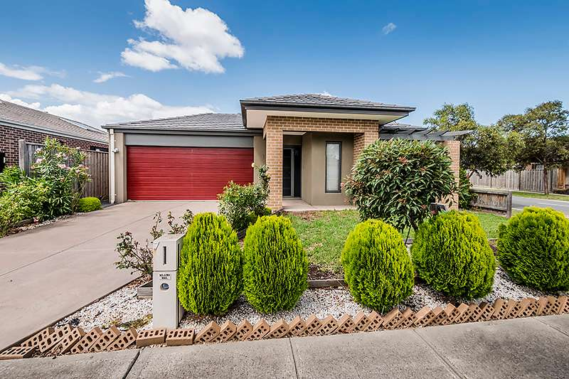 Main view of Homely house listing, 7 Albida Parade, Lyndhurst, VIC 3975