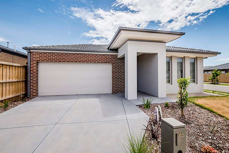 Main view of Homely house listing, 65 Deoro Parade, Clyde North, VIC 3978