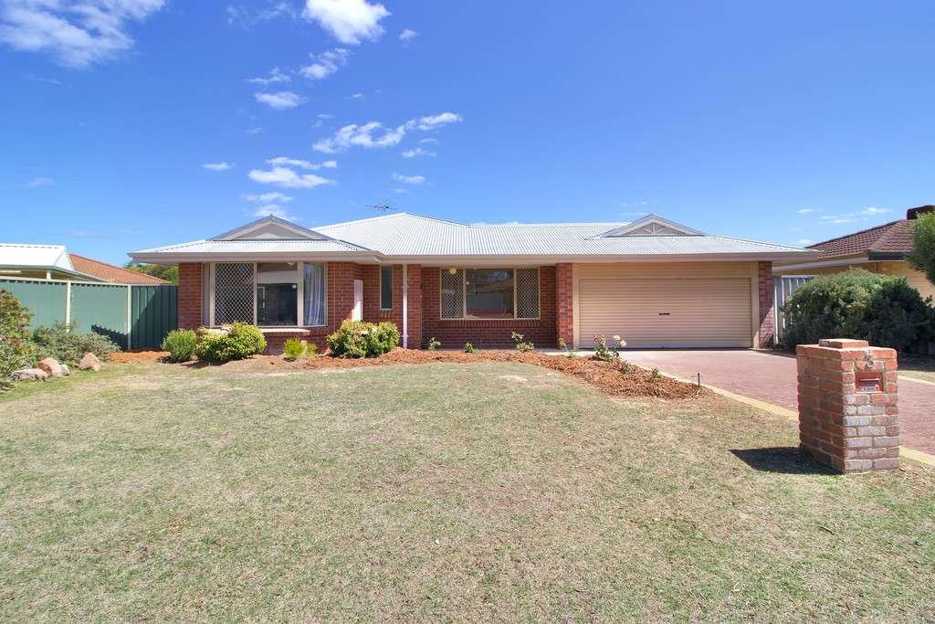 Main view of Homely house listing, 3 Ebony Elbow, Warnbro, WA 6169