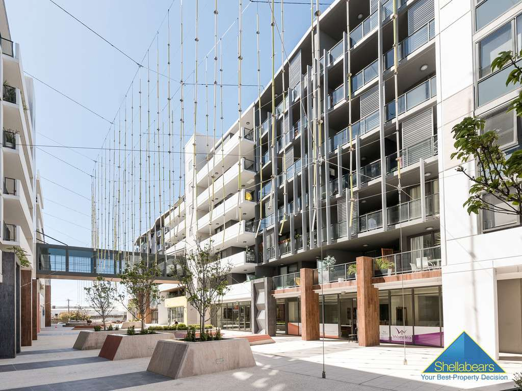 Main view of Homely apartment listing, 102/26 Hood Street, Subiaco, WA 6008