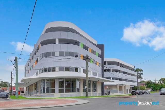 13/15-19 Civic Avenue, Pendle Hill NSW 2145