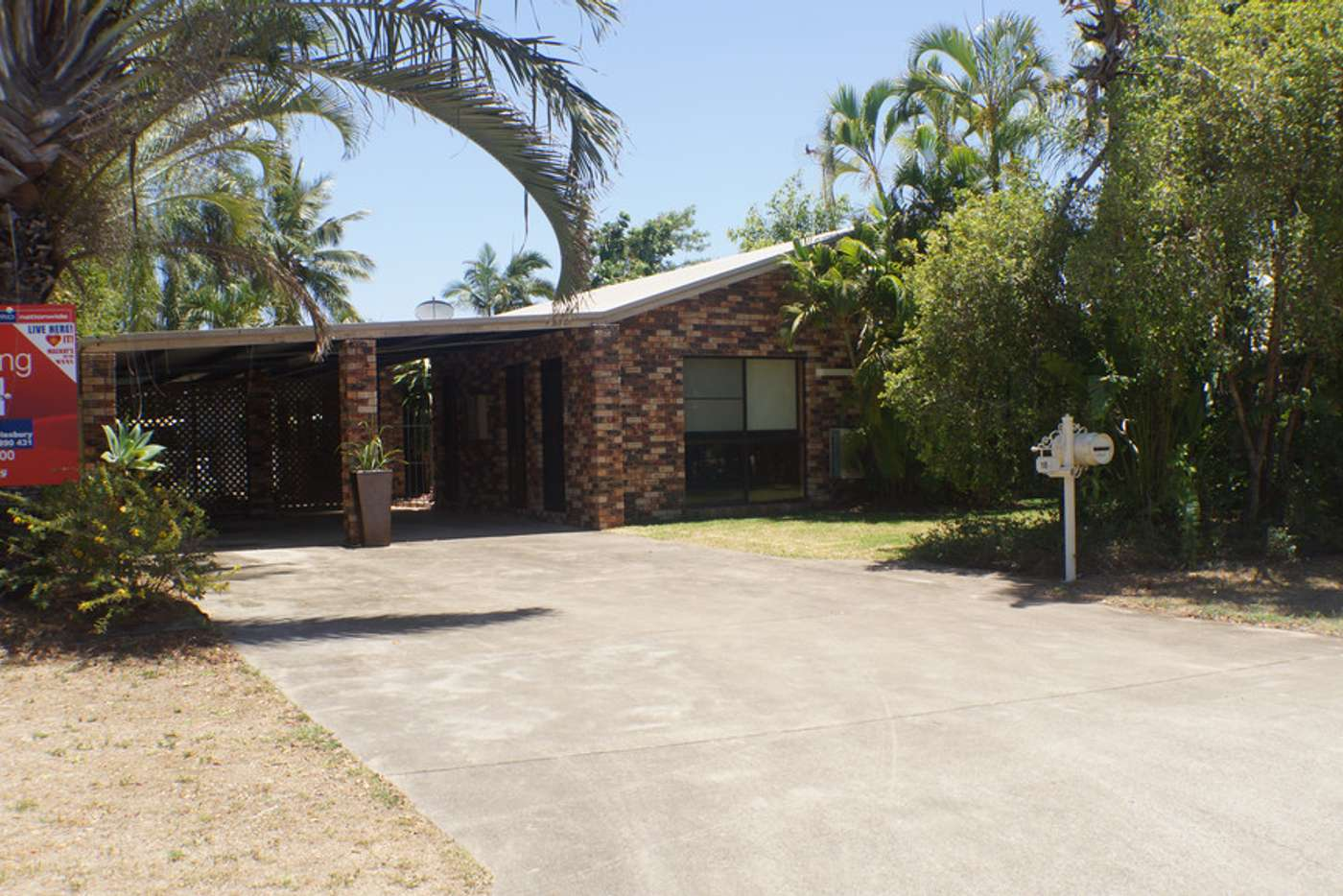 Main view of Homely house listing, 18 Gentle Avenue, Bucasia QLD 4750