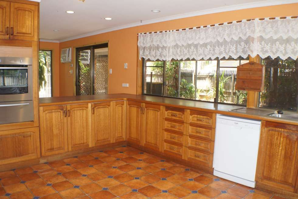 Fourth view of Homely house listing, 18 Gentle Avenue, Bucasia QLD 4750