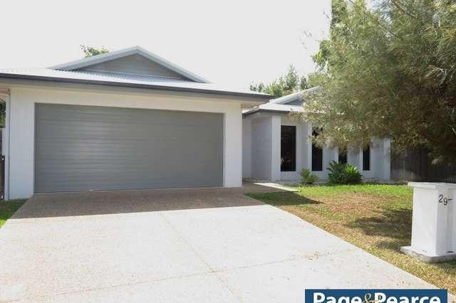29 TERTIUS STREET, Mundingburra QLD 4812