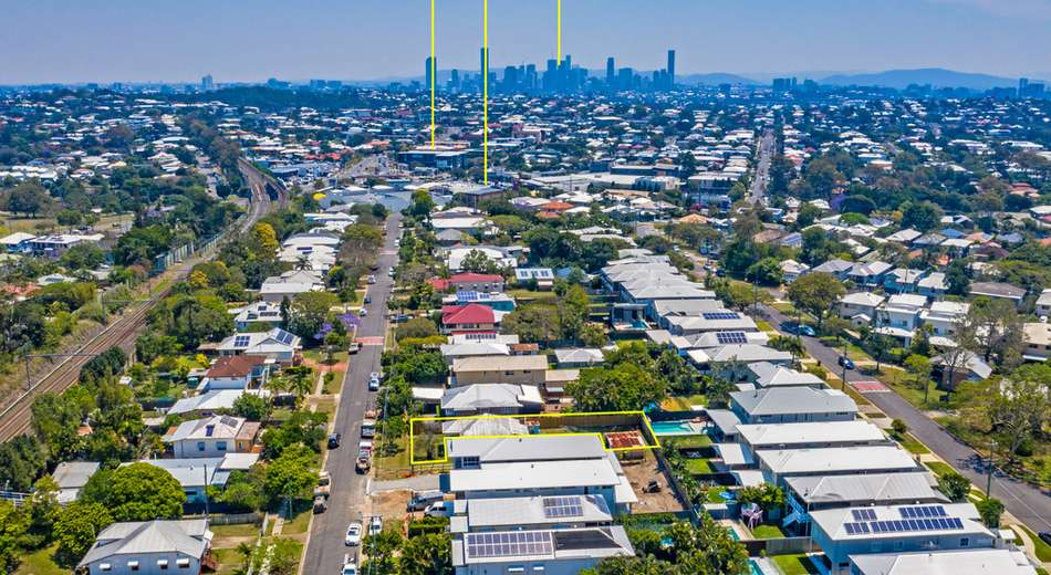 58 Armstrong Road, Cannon Hill QLD 4170