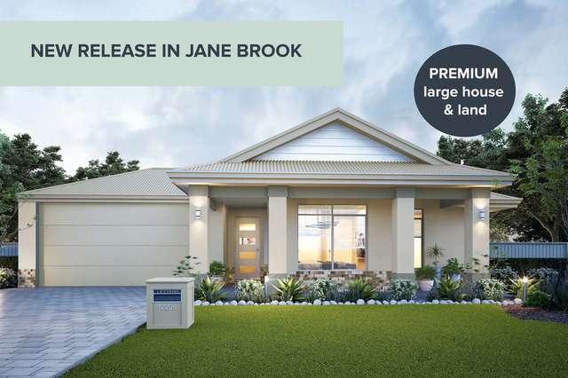 N Lot 136 Grampians Avenue, Jane Brook WA 6056