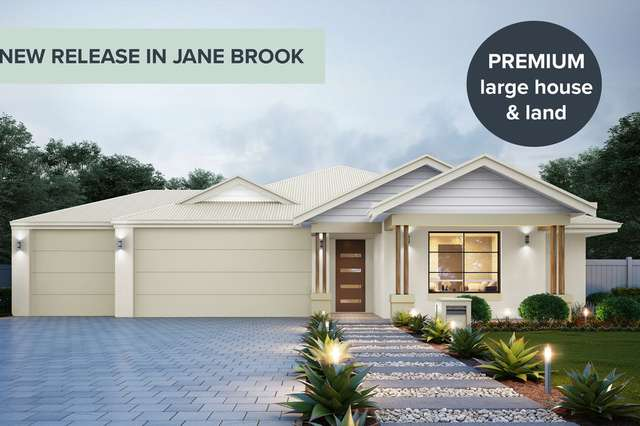 N Lot 135 Grampians Avenue, Jane Brook WA 6056
