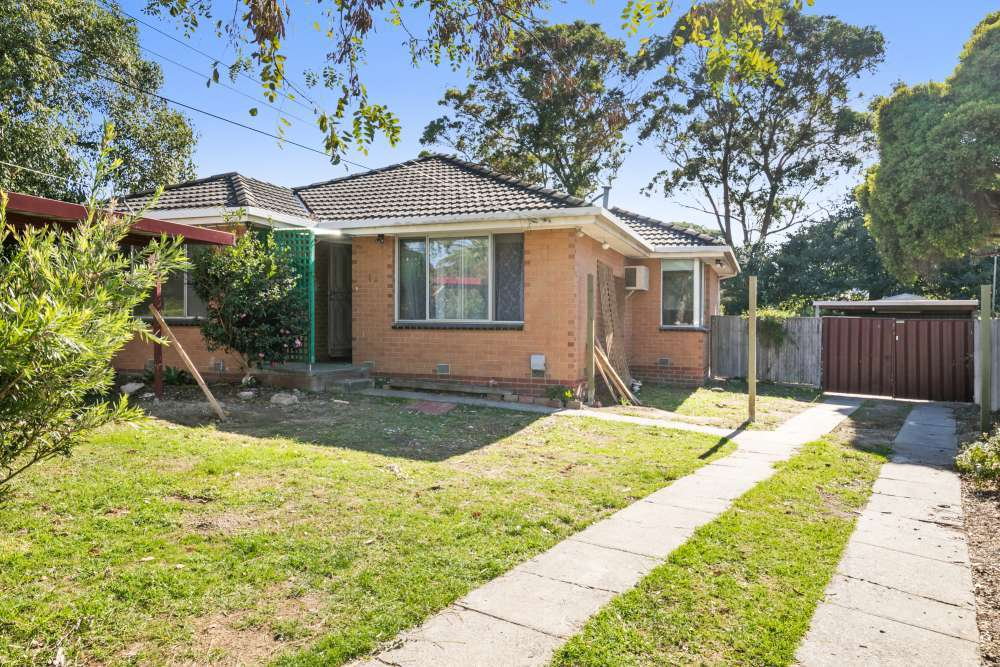 Main view of Homely house listing, 4a McGuigan Grove, Ferntree Gully, VIC 3156