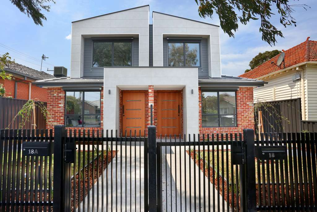 Main view of Homely house listing, 18 Lobb Street, Coburg, VIC 3058