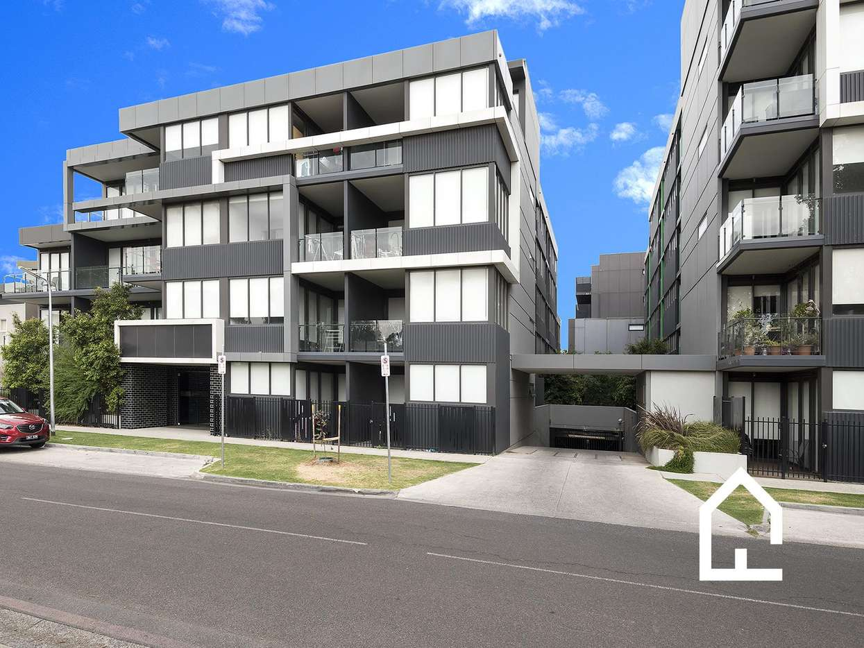 Main view of Homely apartment listing, 131/2 Gillies Street, Essendon North, VIC 3041