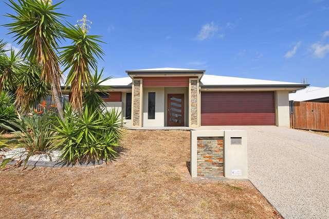 25 Parklands Boulevard, Wondunna QLD 4655