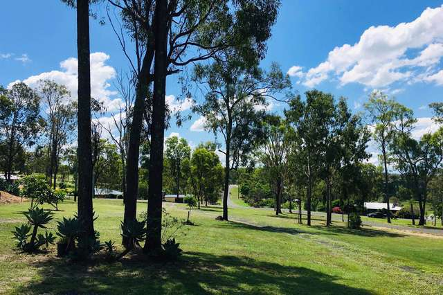 91 LAKES DRIVE, Laidley Heights QLD 4341