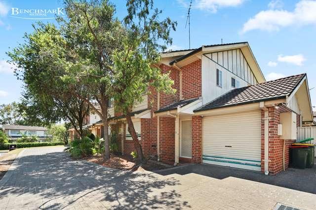 3/2 Wellwood Avenue, Moorebank NSW 2170