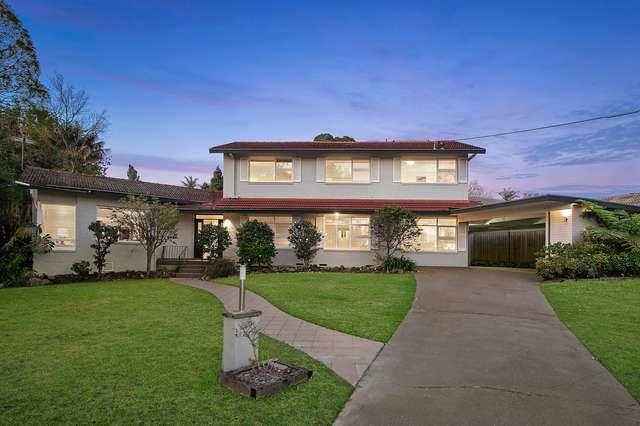 34 Flinders Avenue, St Ives NSW 2075