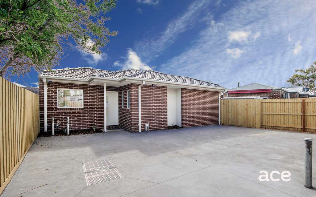 Main view of Homely unit listing, 4/6 Briggs Street, Laverton, VIC 3028