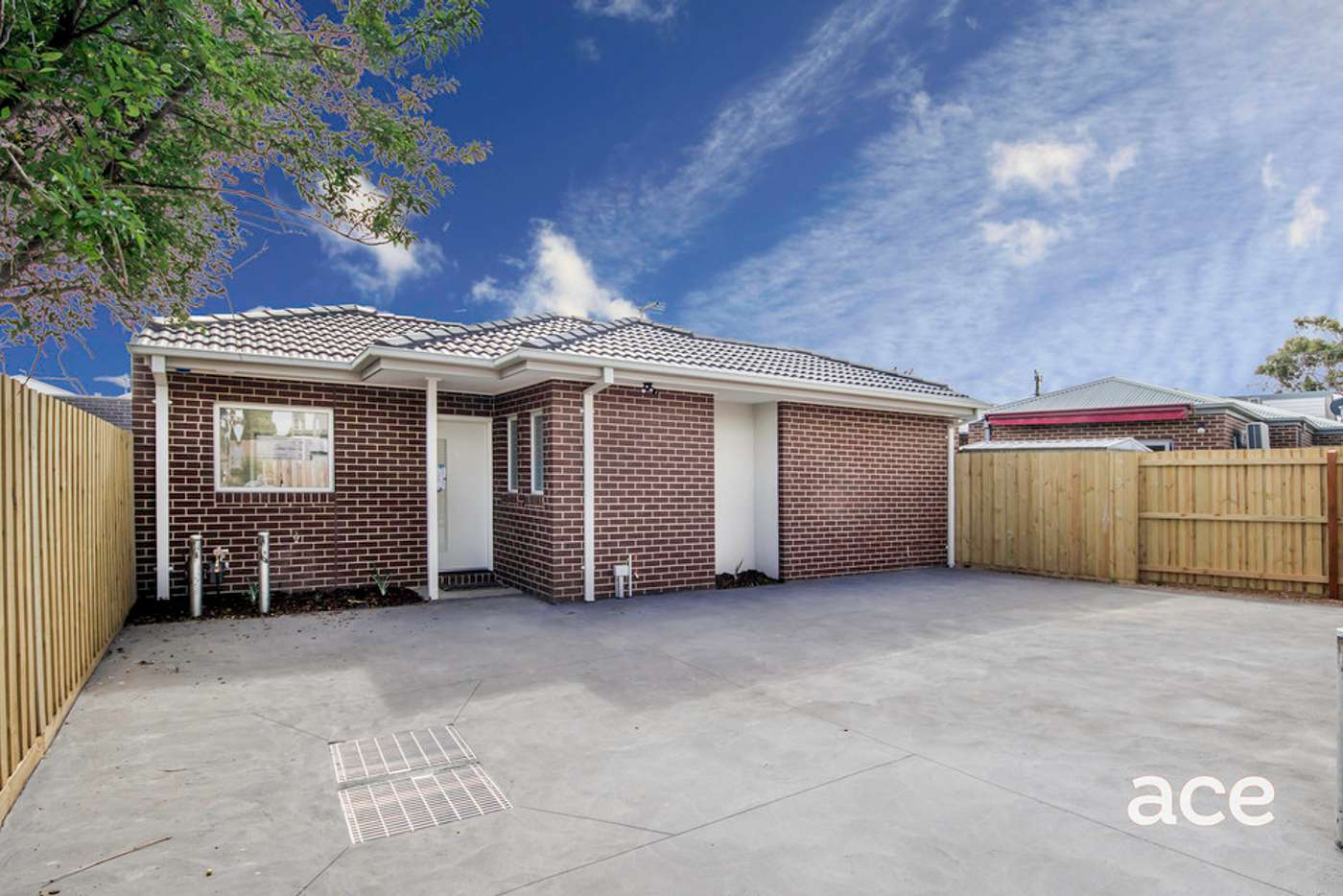 Main view of Homely unit listing, 4/6 Briggs Street, Laverton VIC 3028