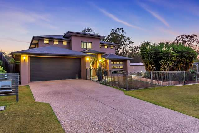 6 Pavia Place, Augustine Heights QLD 4300