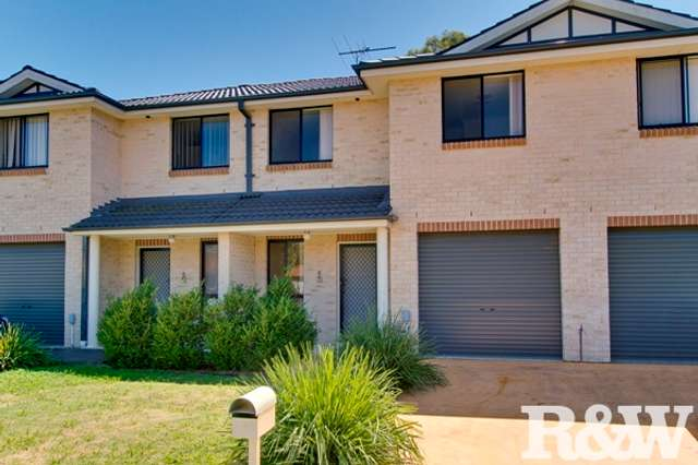 6/10 Abraham Street, Rooty Hill NSW 2766
