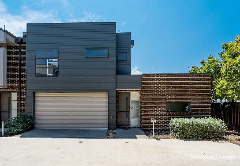 Main view of Homely house listing, 19 / 24 Healesville Loop, Craigieburn, VIC 3064
