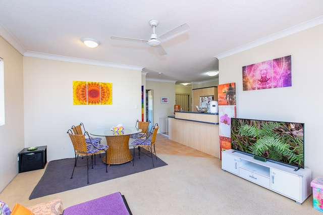 2/29 Bell Street, Kangaroo Point QLD 4169