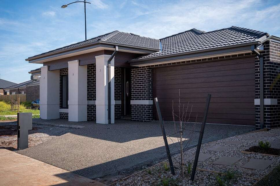 Main view of Homely house listing, 13 Gold Street, Rockbank, VIC 3335
