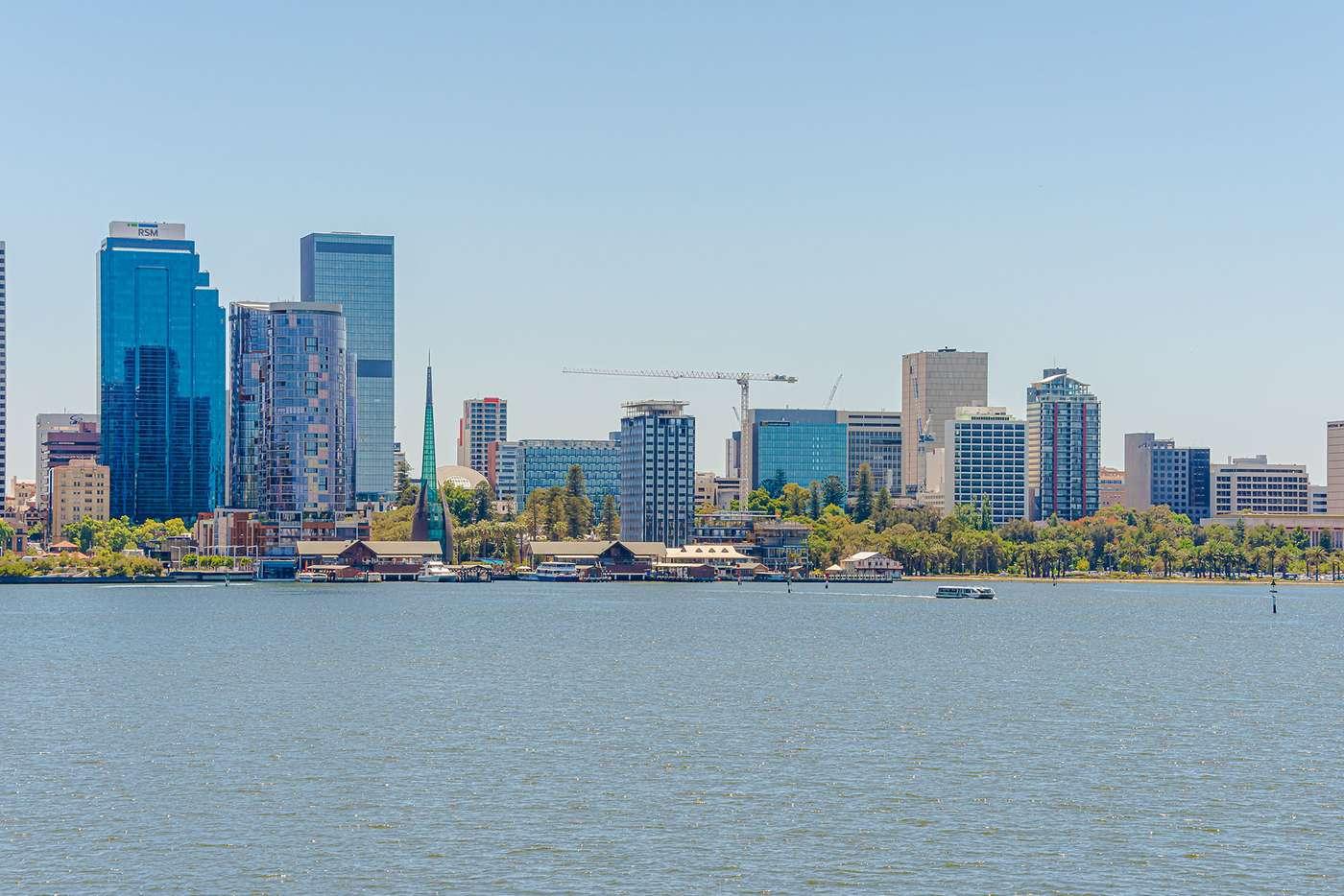 Main view of Homely apartment listing, 9/43 South Perth Esplanade, South Perth WA 6151