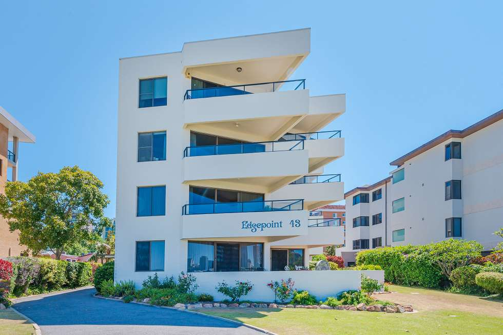 Third view of Homely apartment listing, 9/43 South Perth Esplanade, South Perth WA 6151