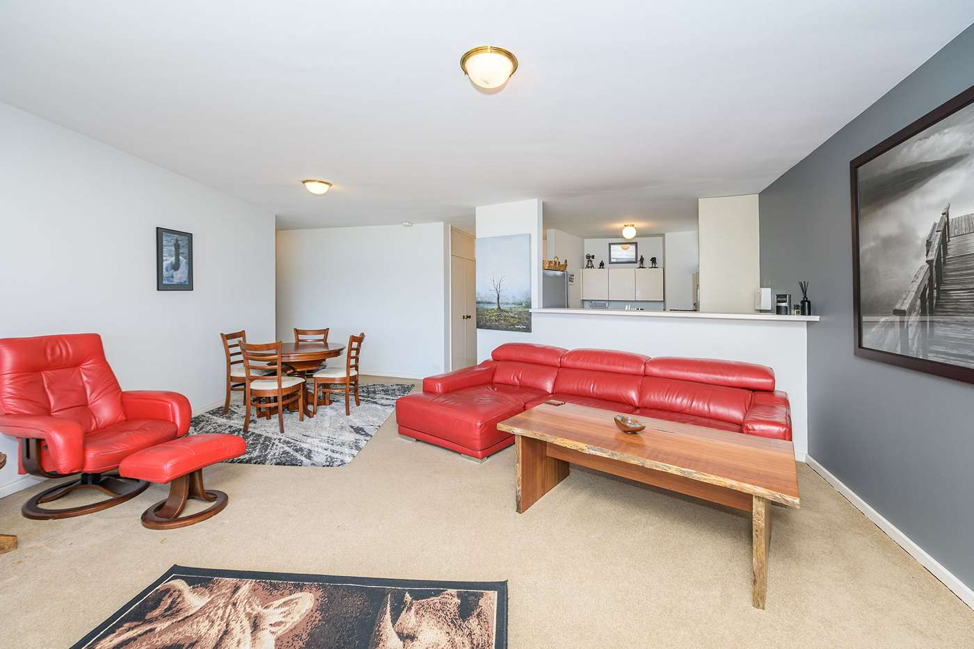 Seventh view of Homely apartment listing, 9/43 South Perth Esplanade, South Perth WA 6151