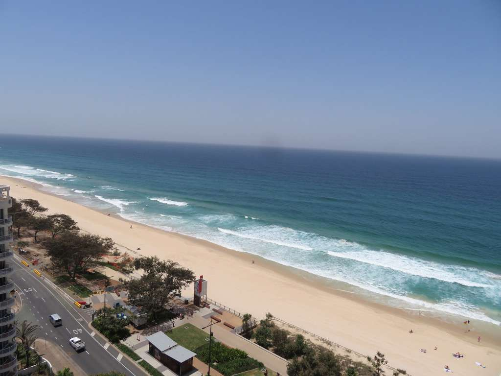 Main view of Homely unit listing, 1605/44 The Esplanade, Surfers Paradise, QLD 4217