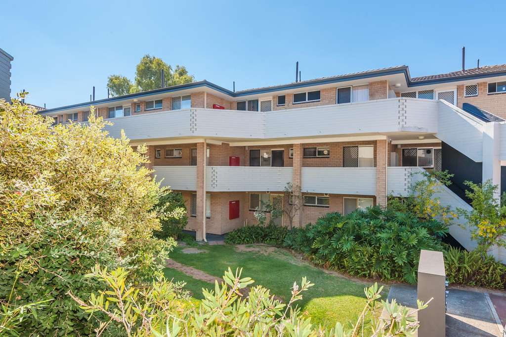 Main view of Homely unit listing, 83/6 Manning Terrace, South Perth, WA 6151