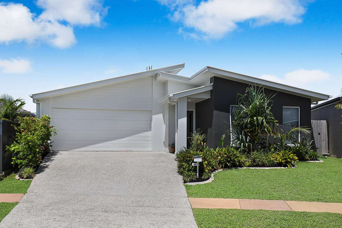 Main view of Homely house listing, 64 Bells Reach Drive, Caloundra West, QLD 4551