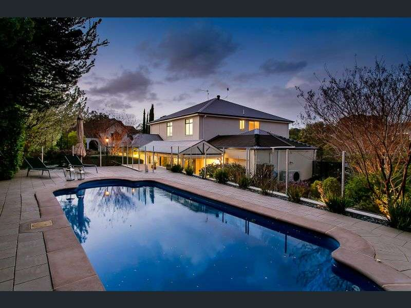 Main view of Homely house listing, 58 The Dress Circle, Athelstone, SA 5076