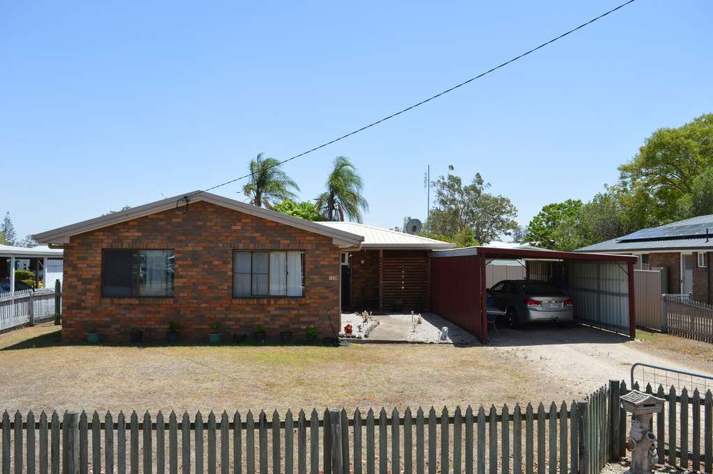 Main view of Homely house listing, 133 Edward Street, Laidley, QLD 4341
