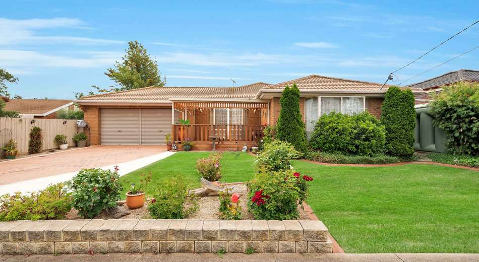54 Wildflower Crescent, Hoppers Crossing VIC 3029