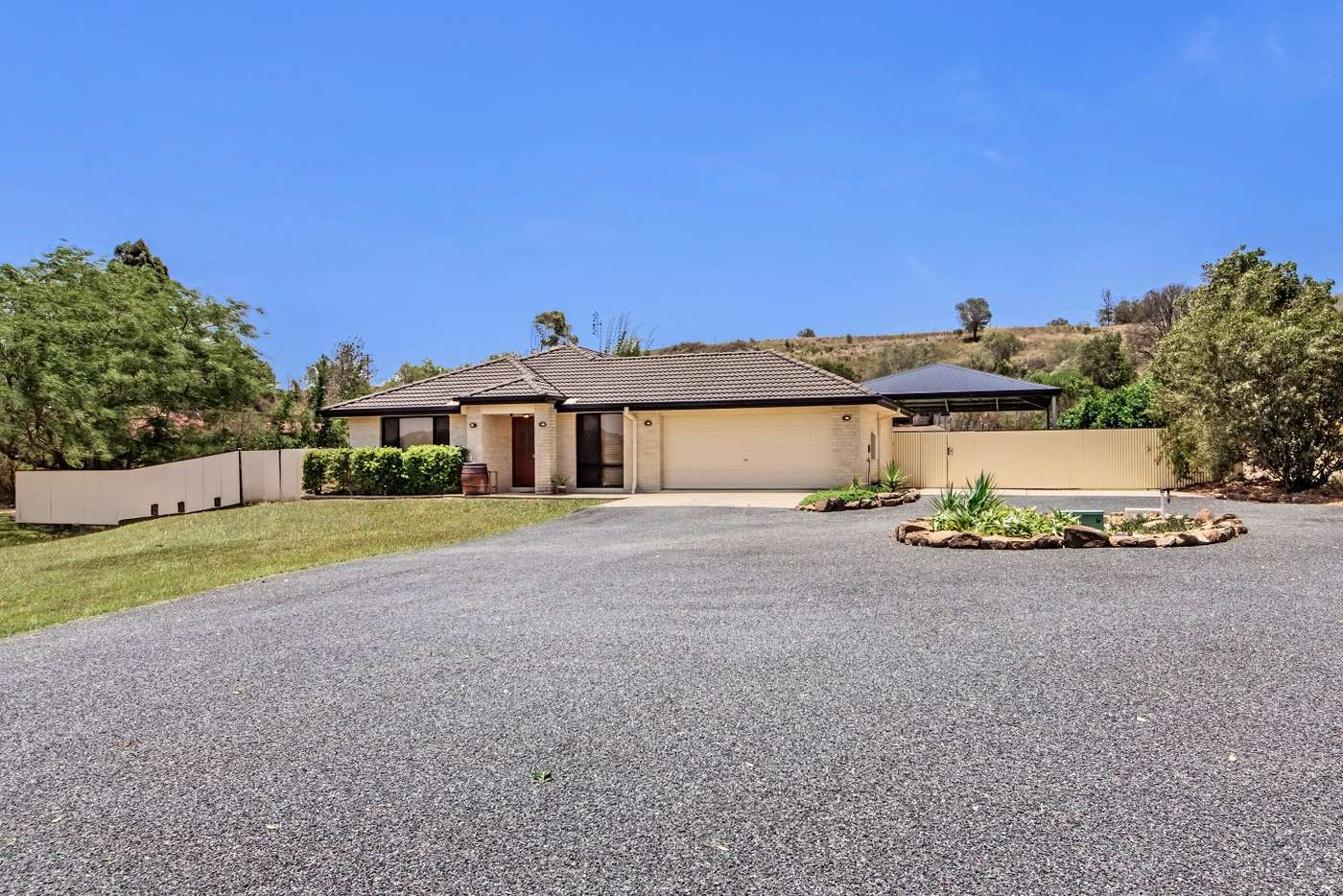Main view of Homely house listing, 161 Rose Avenue, Minden QLD 4311