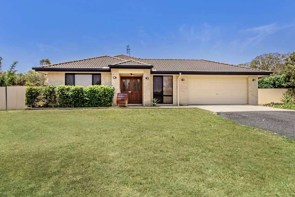 Second view of Homely house listing, 161 Rose Avenue, Minden QLD 4311