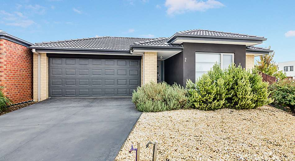 2 Pyrenees Road, Clyde VIC 3978