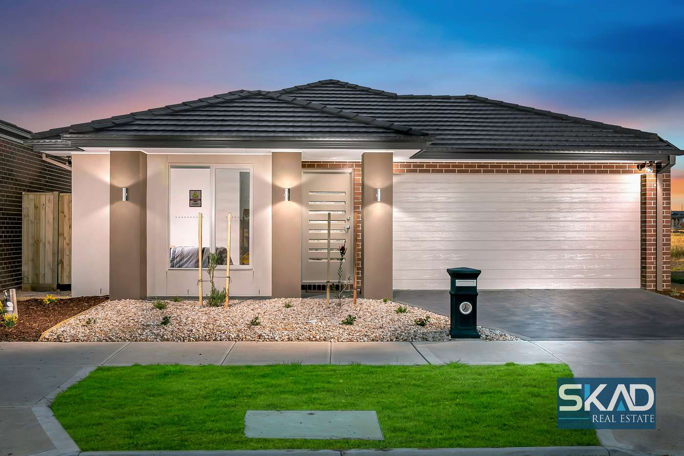 Main view of Homely house listing, 32 Sesame Street, Mickleham, VIC 3064