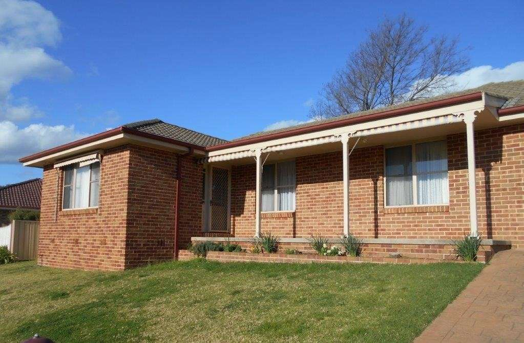 Main view of Homely house listing, 4 Coolamine Circuit, Tumut, NSW 2720