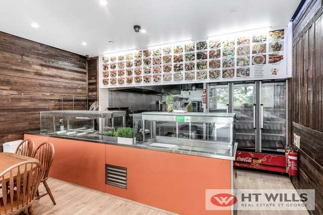 Shop 4/20 Walker Street, Helensburgh NSW 2508