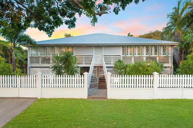 47 Stagpole Street, West End QLD 4810
