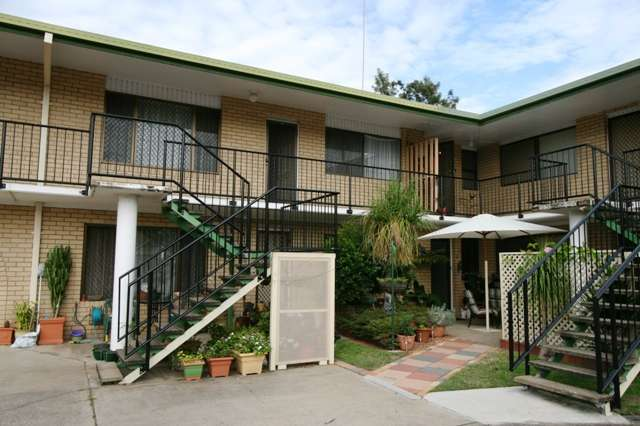 10/2 Seymour Street, Tweed Heads South NSW 2486