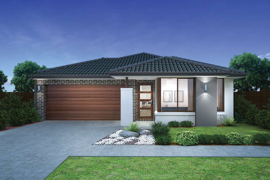 Main view of Homely house listing, LOT 3606 UPPER POINT COOK ESTATE, Point Cook, VIC 3030