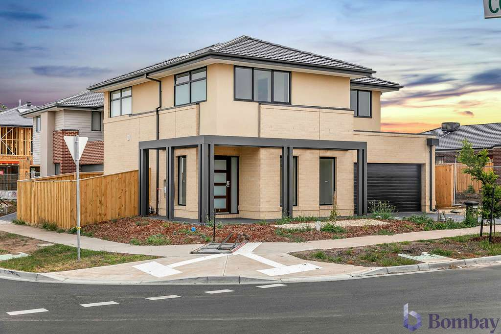 Main view of Homely house listing, 28 Botany Avenue, Wollert, VIC 3750