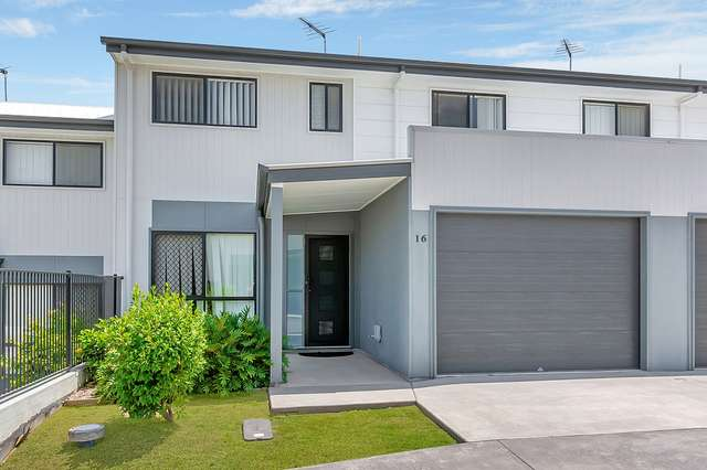 16/1 Emerald Place, Bridgeman Downs QLD 4035
