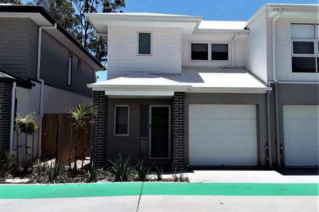 12/163 Douglas Street, Oxley QLD 4075