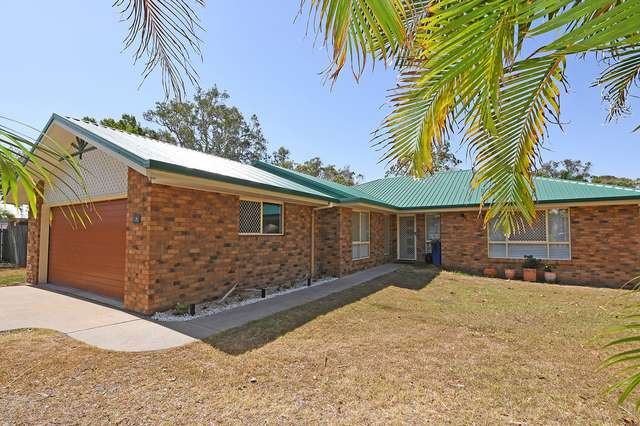 14 Windemere Road, Wondunna QLD 4655
