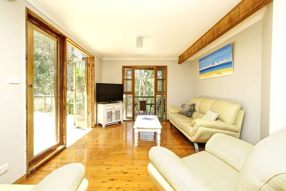 Second view of Homely house listing, 13 Fourth Ridge Road, Smiths Lake NSW 2428