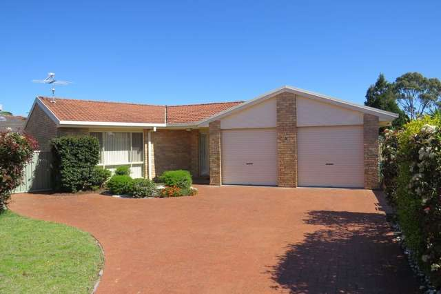 6 Bombora Pl, Fingal Bay NSW 2315