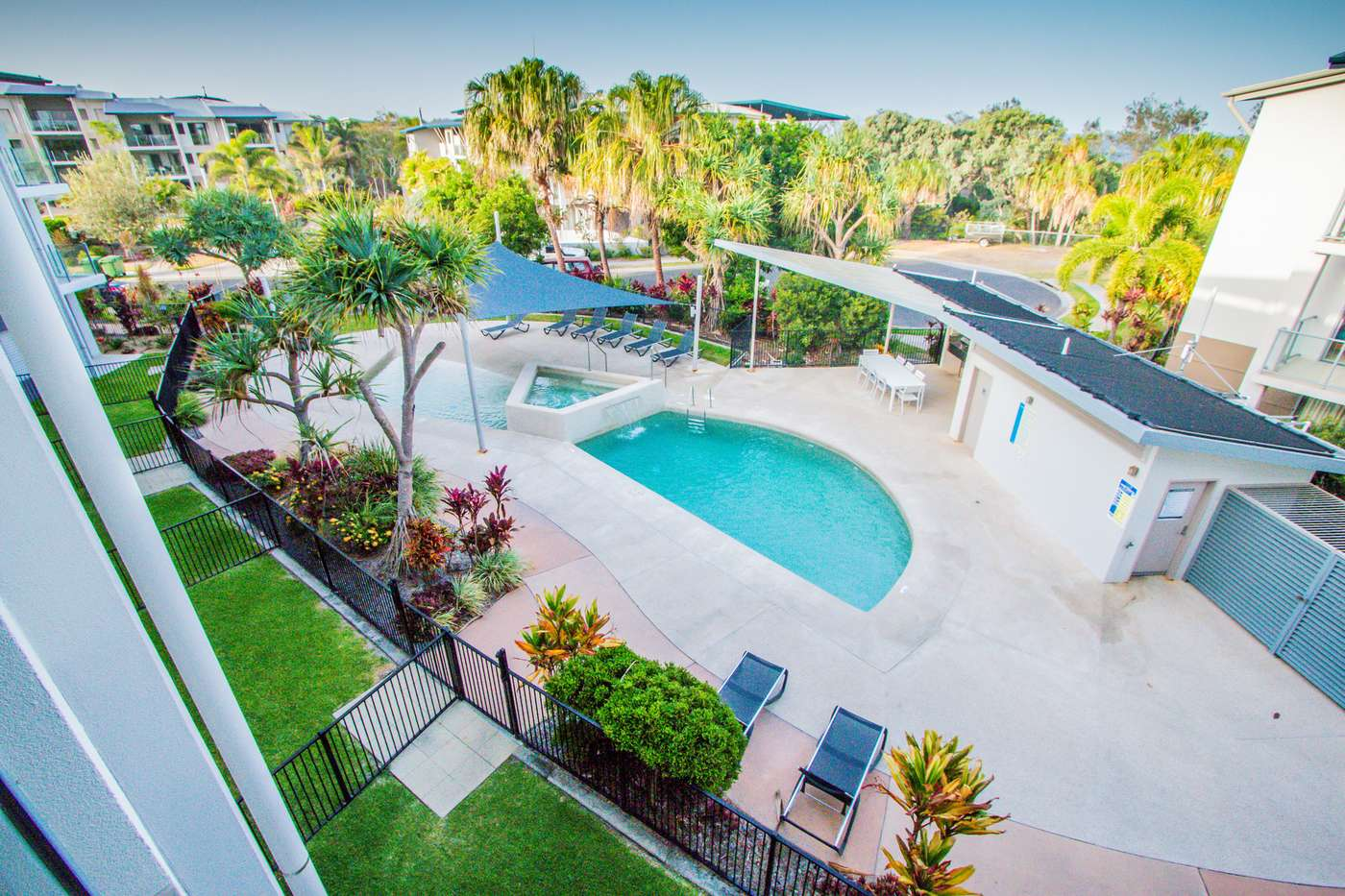 Main view of Homely apartment listing, Unit 313 Beaches Village Circuit, Agnes Water, QLD 4677